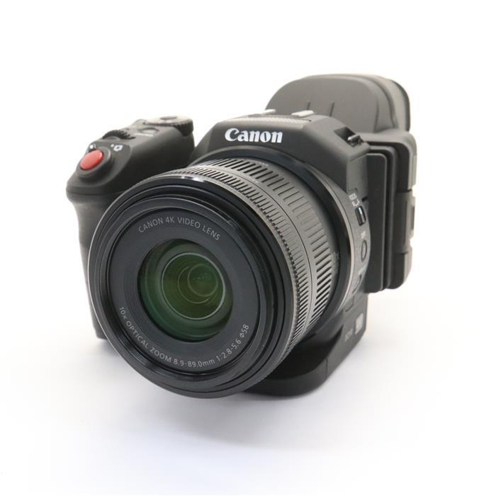 【あす楽】 【中古】 《美品》 Canon デジタルビデオカメラ XC10