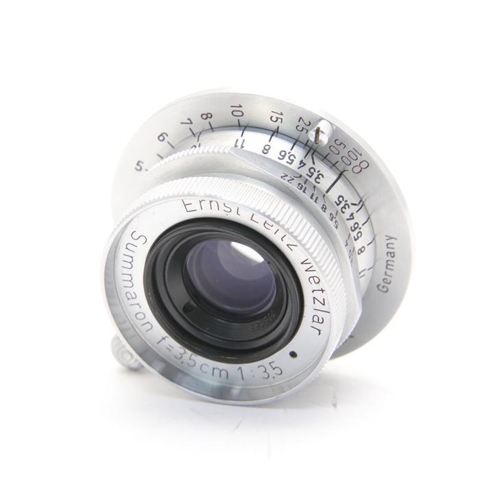 【あす楽】 【中古】 《良品》 Leica ズマロン L35mm F3.5 [ Lens | 交換レンズ ]