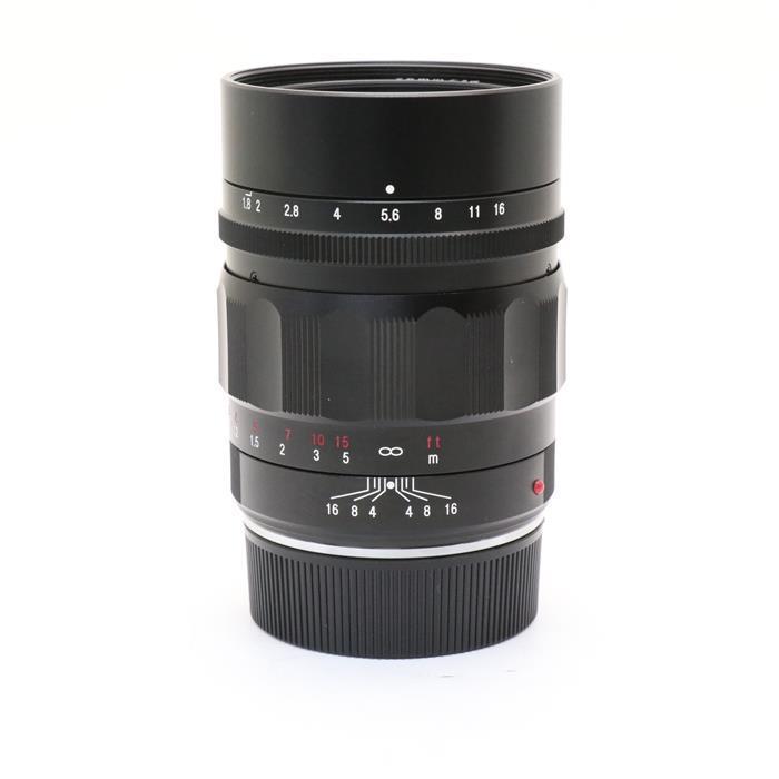 【あす楽】 【中古】 《美品》 Voigtlander HELIAR classic 75mm F1.8 VM(ライカM用) [ Lens | 交換レンズ ]