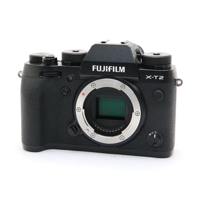 【代引き手数料無料!】 【あす楽】 【中古】 《良品》 FUJIFILM X-T2 ボディ [ デジタルカメラ ]