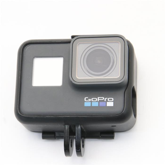 【あす楽】 【中古】 《良品》 GoPro HERO6 BLACK CHDHX-601-FW