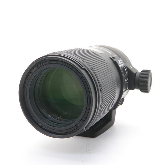【あす楽】 【中古】 《良品》 SIGMA APO MACRO 150mm F2.8 EX DG OS HSM (ニコン用) [ Lens | 交換レンズ ]