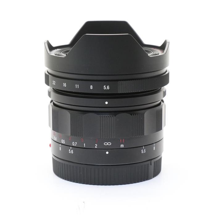 【あす楽】 【中古】 《美品》 Voigtlander HELIAR-HYPER WIDE 10mm F5.6 Aspherical E-mount (ソニ [ Lens | 交換レンズ ]