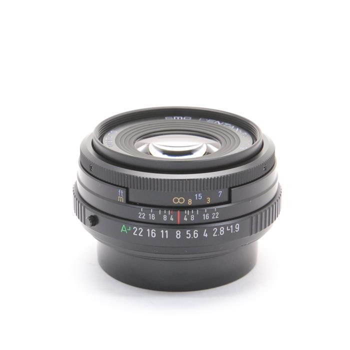 【あす楽】 【中古】 《良品》 PENTAX FA43mm F1.9 Limited ブラック ブラック 【シリアルナンバー : 37470】 [ Lens | 交換レンズ ]