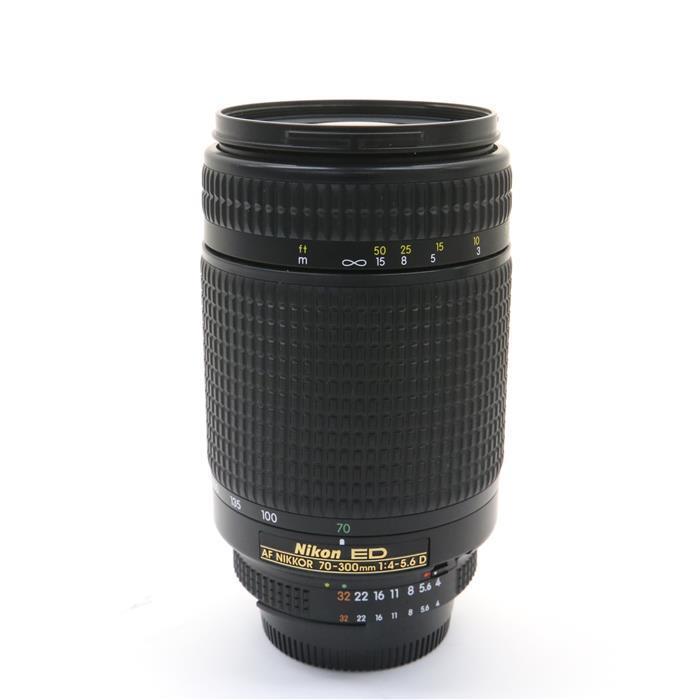 【あす楽】 【中古】 《良品》 Nikon AF ED70-300mm F4-5.6D [ Lens | 交換レンズ ]