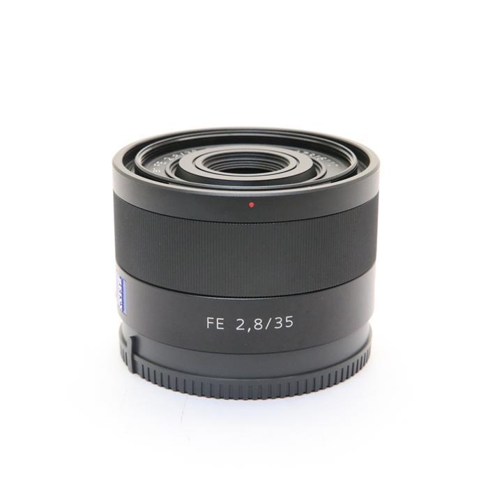 【あす楽】 【中古】 《美品》 SONY Sonnar T* FE 35mm F2.8 ZA SEL35F28Z [ Lens   交換レンズ ]