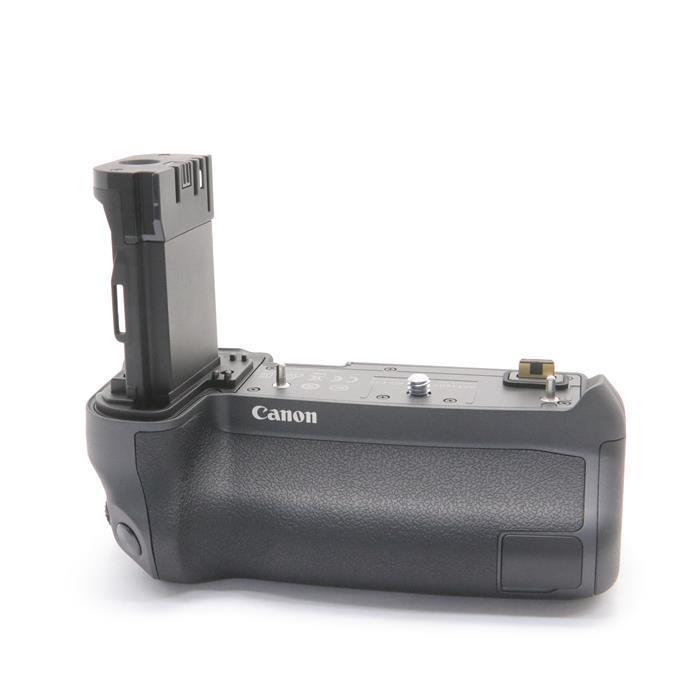 【あす楽】 【中古】 《美品》 Canon バッテリーグリップ BG-E22