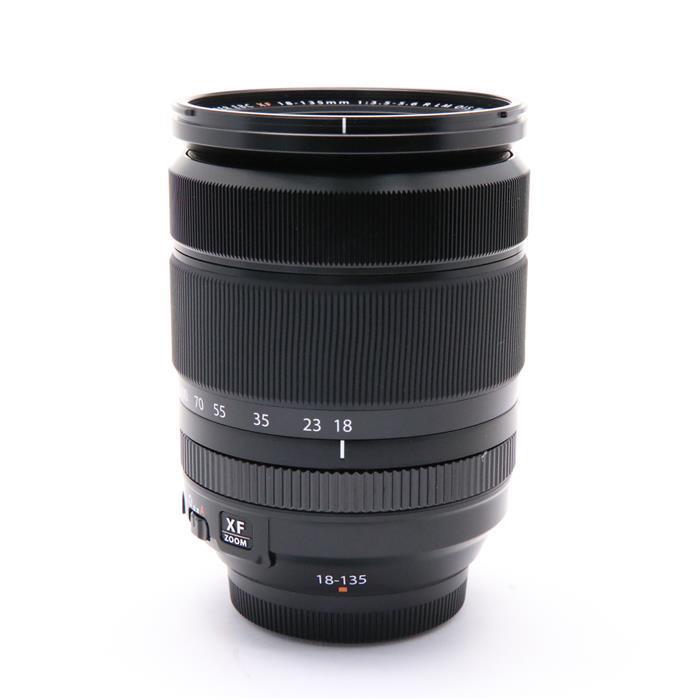 【あす楽】 【中古】 《良品》 FUJIFILM フジノン XF18-135mm F3.5-5.6 R LM OIS WR [ Lens   交換レンズ ]