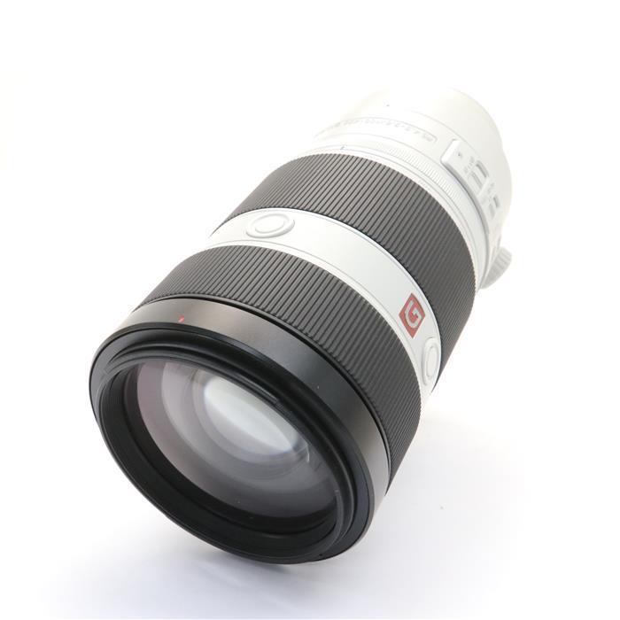 【あす楽】 【中古】 《美品》 SONY FE 100-400mm F4.5-5.6 GM OSS SEL100400GM [ Lens   交換レンズ ]