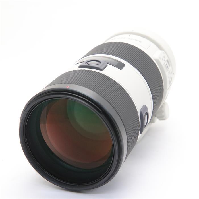 【あす楽】 【中古】 《美品》 SONY 70-200mm F2.8G SSM [ Lens | 交換レンズ ]