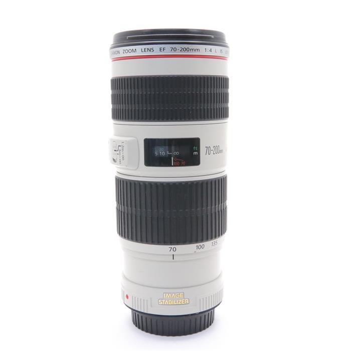 【あす楽】 【中古】 《良品》 Canon EF70-200mm F4L IS USM [ Lens | 交換レンズ ]