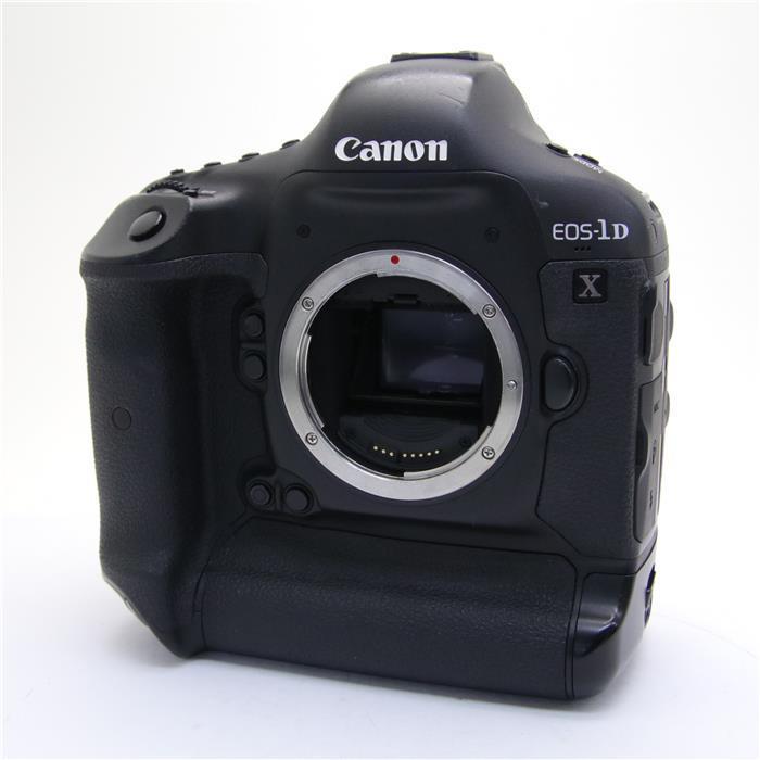 【あす楽】 【中古】 《並品》 Canon EOS-1D X [ デジタルカメラ ]