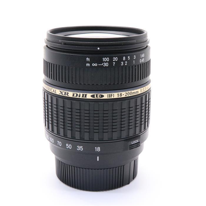 【あす楽】 【中古】 《良品》 TAMRON AF18-200mmF3.5-6.3XR DiII LD ASPH [IF] Macro(ペンタックス [ Lens | 交換レンズ ]