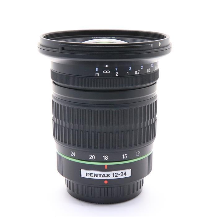 【あす楽】 【中古】 《良品》 PENTAX DA 12-24mm F4 ED AL(IF) [ Lens | 交換レンズ ]