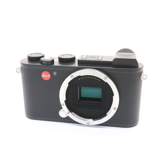 【あす楽】 【中古】 《美品》 Leica CL ボディ ブラック 【ライカカメラジャパンにてセンサークリーニング/各部点検済】 [ デジタルカメラ ]