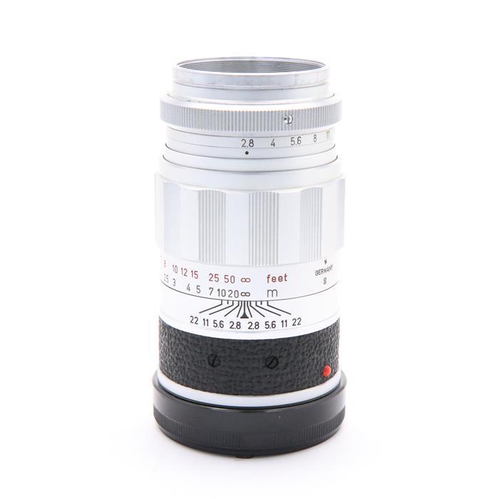 【あす楽】 【中古】 《並品》 Leica エルマリート M90mm F2.8 [ Lens   交換レンズ ]