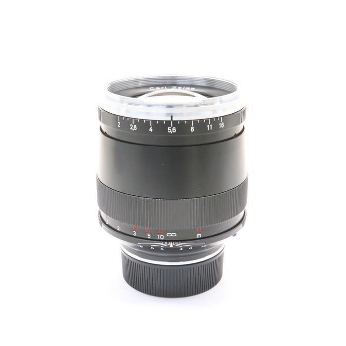 【あす楽】 【中古】 《並品》 Carl Zeiss Sonnar T* 85mm F2 ZM [ Lens   交換レンズ ]