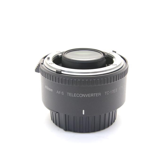 【あす楽】 【中古】 《良品》 Nikon Ai AF-S TELECONVERTER TC-17E II [ Lens | 交換レンズ ]