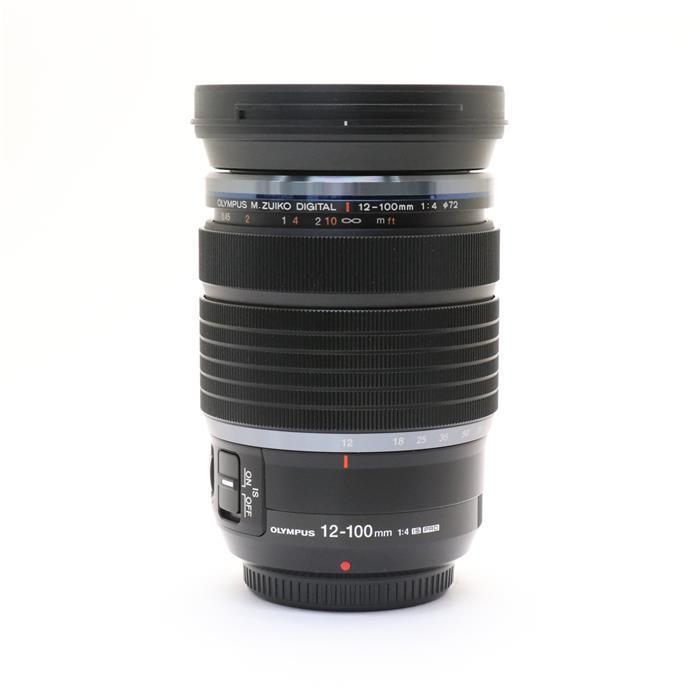 【あす楽】 【中古】 《良品》 OLYMPUS M.ZUIKO DIGITAL ED 12-100mm F4.0 IS PRO (マイクロフォーサーズ) [ Lens | 交換レンズ ]