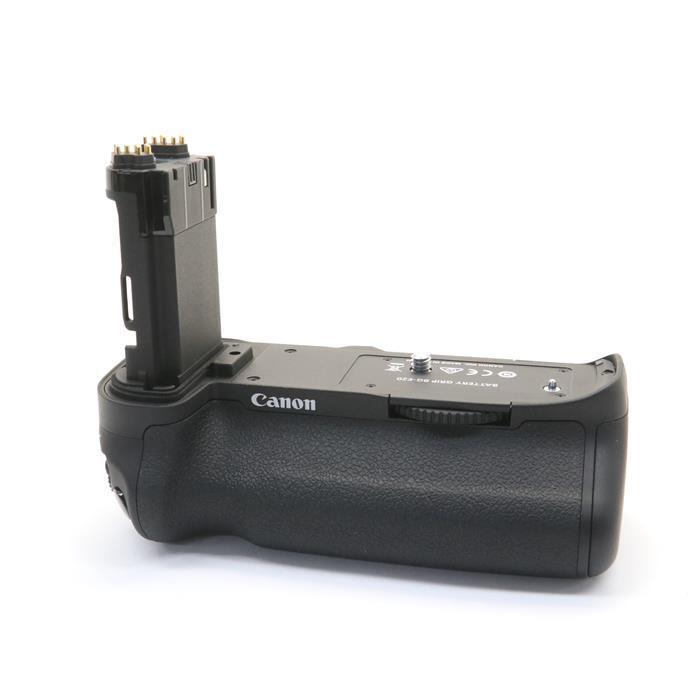 【あす楽】 【中古】 《美品》 Canon バッテリーグリップ BG-E20