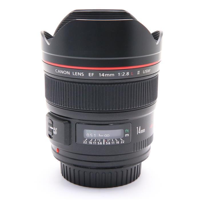 【あす楽】 【中古】 《良品》 Canon EF14mm F2.8L II USM [ Lens | 交換レンズ ]