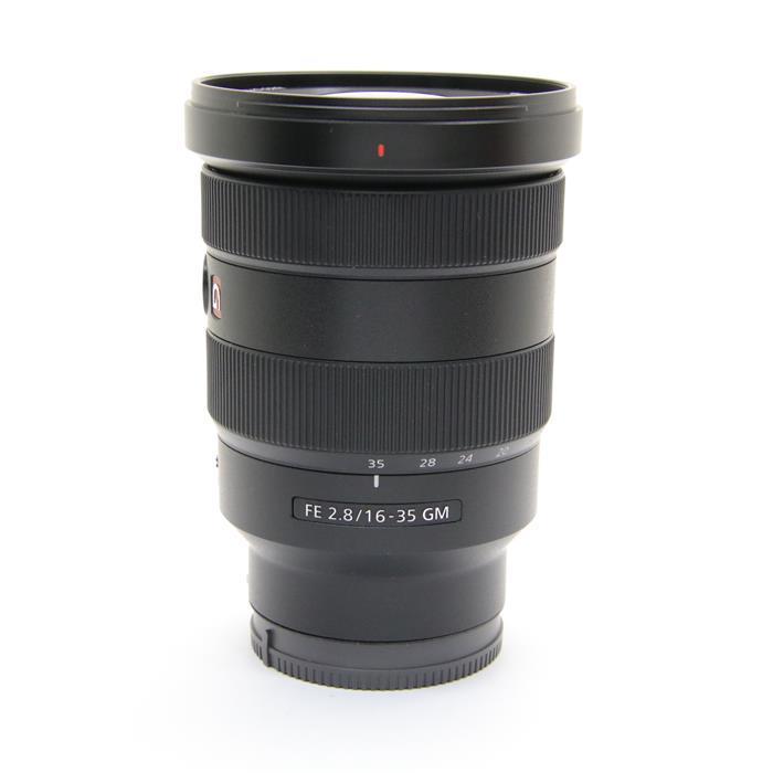 【あす楽】 【中古】 《美品》 SONY FE 16-35mm F2.8 GM SEL1635GM [ Lens | 交換レンズ ]