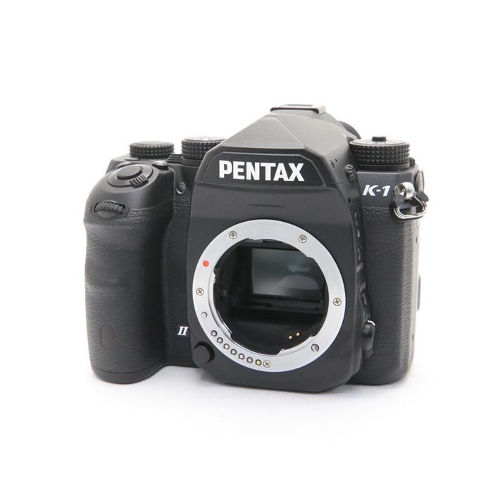【あす楽】 【中古】 《美品》 PENTAX K-1 (Mark II アップグレード) [ デジタルカメラ ]