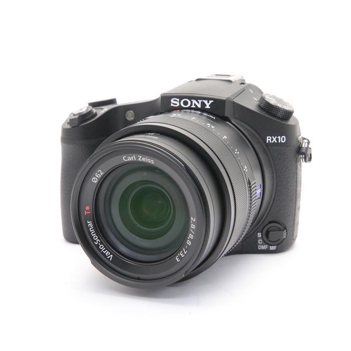 【あす楽】 【中古】 《良品》 SONY Cyber-shot DSC-RX10 [ デジタルカメラ ]