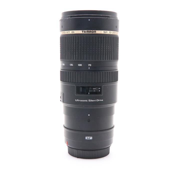 【あす楽】 【中古】 《並品》 TAMRON SP 70-200mm F2.8 Di VC USD/Model A009E(キヤノン用) [ Lens | 交換レンズ ]