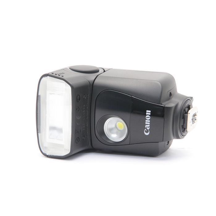 【あす楽】 【中古】 《美品》 Canon スピードライト320EX