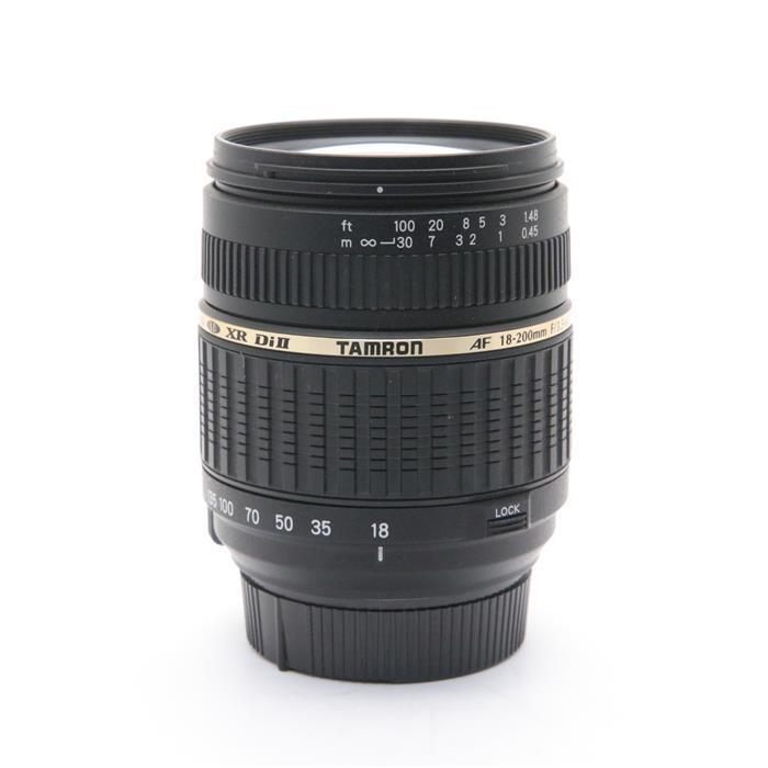 【あす楽】 【中古】 《良品》 TAMRON AF18-200mmF3.5-6.3XR DiII/A14N2(ニコン用/モーター内蔵) [ Lens | 交換レンズ ]