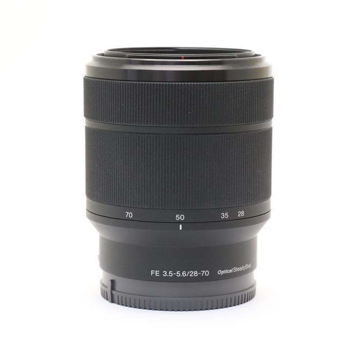 【あす楽】 【中古】 《良品》 SONY FE 28-70mm F3.5-5.6 OSS SEL2870 [ Lens | 交換レンズ ]