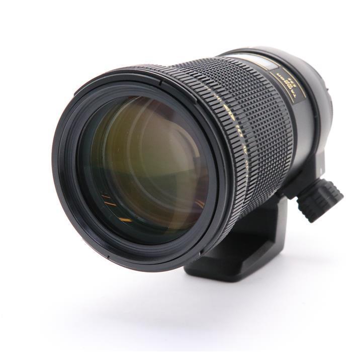 【あす楽】 【中古】 《美品》 TAMRON SP 180mm F3.5 Di LD[IF] MACRO 1:1(ニコン用) [ Lens | 交換レンズ ]