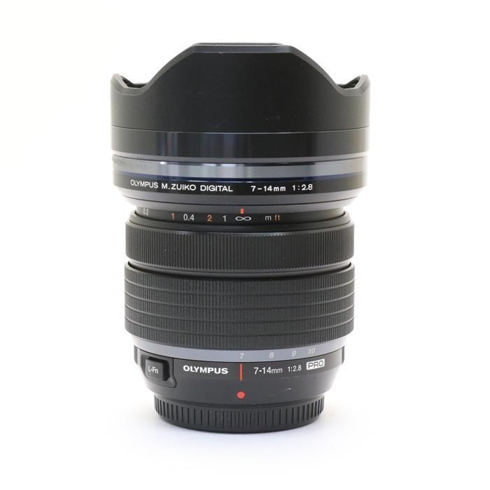 【あす楽】 【中古】 《並品》 OLYMPUS M.ZUIKO DIGITAL ED 7-14mm F2.8 PRO (マイクロフォーサーズ) [ Lens | 交換レンズ ]