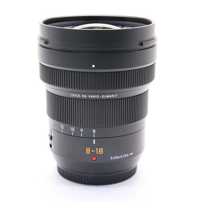 【あす楽】 【中古】 《新同品》 Panasonic LEICA DG VARIO-ELMARIT 8-18mm F2.8-4.0 ASPH. (マイクロフォーサーズ) [ Lens   交換レンズ ]