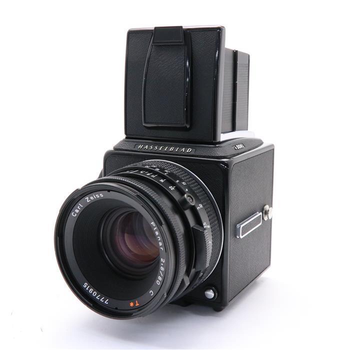 【あす楽】 【中古】 《良品》 HASSELBLAD 501C C80mmF2.8(CFタイプ)