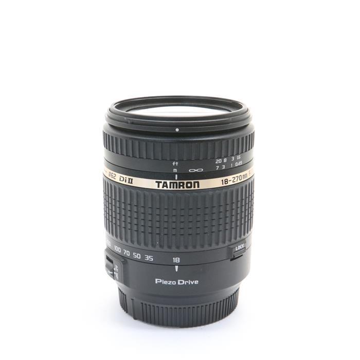 【あす楽】 【中古】 《良品》 TAMRON 18-270mm F3.5-6.3 DiII PZD/Model B008S(ソニー用) [ Lens | 交換レンズ ]