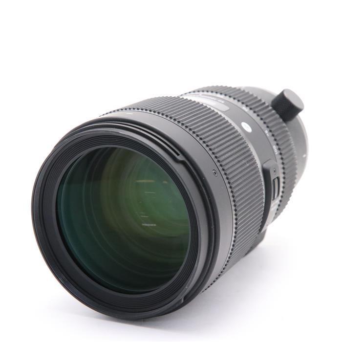 【あす楽】 【中古】 《良品》 SIGMA A 50-100mm F1.8 DC HSM(ニコン用) [ Lens | 交換レンズ ]