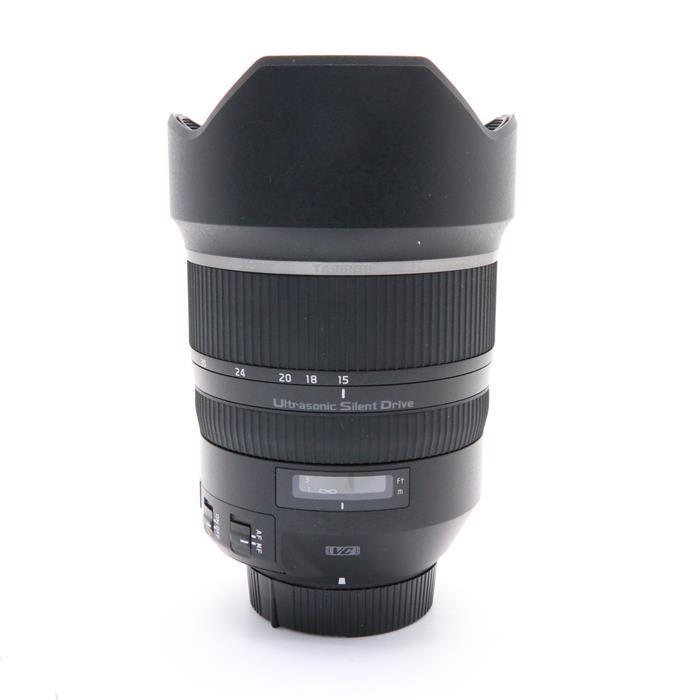 【あす楽】 【中古】 《美品》 TAMRON SP 15-30mm F2.8 Di VC USD/Model A012N(ニコン用) [ Lens   交換レンズ ]