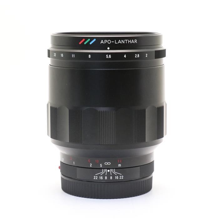 【あす楽】 【中古】 《美品》 Voigtlander MACRO APO-LANTHAR 65mm F2 Aspherical E-mount (ソニーE [ Lens | 交換レンズ ]