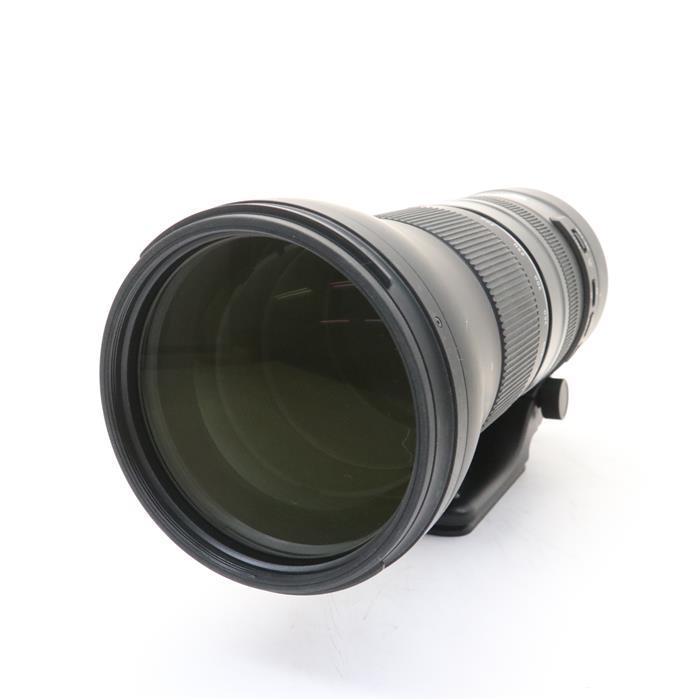 【あす楽】 【中古】 《良品》 TAMRON SP 150-600mm F5-6.3 Di VC USD G2 A022N(ニコン用) [ Lens | 交換レンズ ]