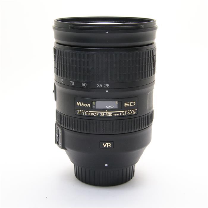【あす楽】 【中古】 《良品》 Nikon AF-S NIKKOR 28-300mm F3.5-5.6G ED VR [ Lens   交換レンズ ]