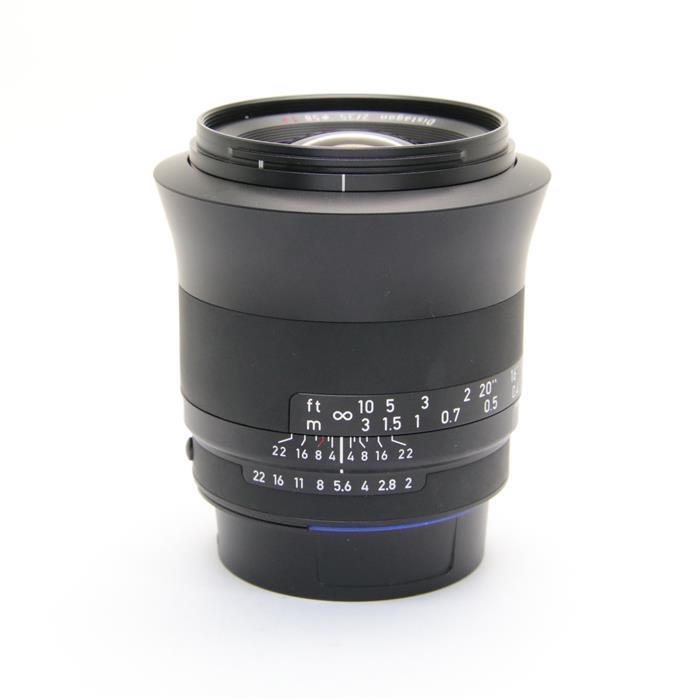 【あす楽】 【中古】 《良品》 Carl Zeiss Milvus 35mm F2 ZF.2(ニコンF用) [ Lens | 交換レンズ ]