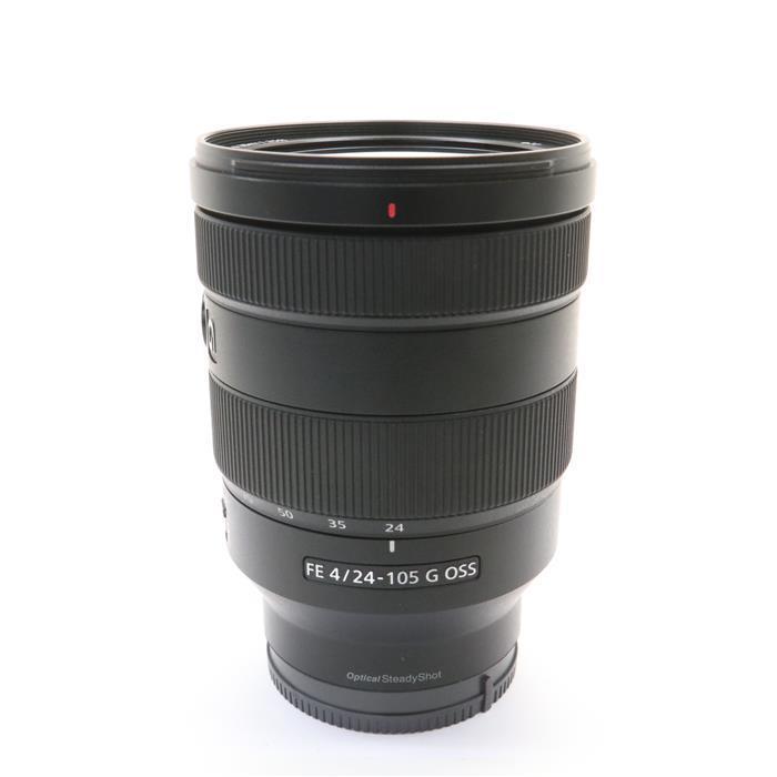 【あす楽】 【中古】 《美品》 SONY FE24-105mm F4 G OSS SEL24105G [ Lens | 交換レンズ ]
