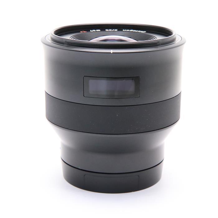 【あす楽】 【中古】 《美品》 Carl Zeiss Batis 25mm F2(ソニーE用/フルサイズ対応) [ Lens | 交換レンズ ]