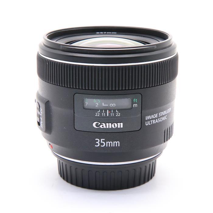 【あす楽】 【中古】 《良品》 Canon EF35mm F2 IS USM [ Lens | 交換レンズ ]