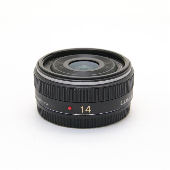 【あす楽】 【中古】 《並品》 Panasonic LUMIX G 14mm F2.5 ASPH. (マイクロフォーサーズ) [ Lens   交換レンズ ]