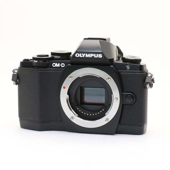 【あす楽】 【中古】 《並品》 OLYMPUS OM-D E-M10 ボディ ブラック [ デジタルカメラ ]