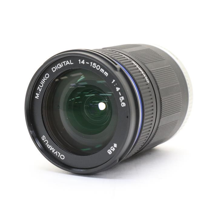【あす楽】 【中古】 《良品》 OLYMPUS M.ZUIKO DIGITAL ED14-150mm F4.0-5.6 (マイクロフォーサーズ) [ Lens | 交換レンズ ]