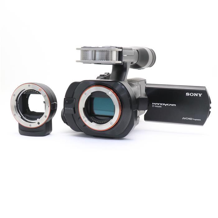 【あす楽】 【中古】 《良品》 SONY NEX-VG900ボディ [ デジタルカメラ ]